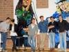 Unterschleißheim COG Urkundenverleihung Fairtrade Schooldie Filmemacher