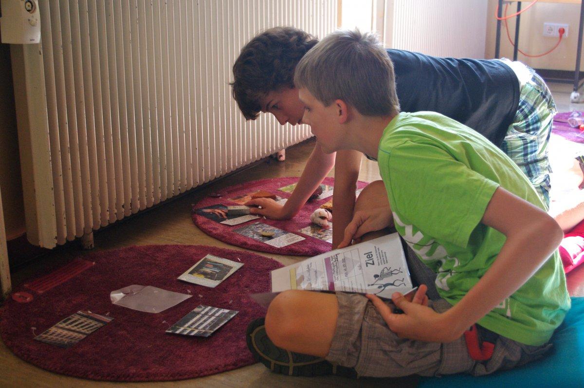 Blog Kr. 5 Projekte RundumFAIR Parcours Schüler 1