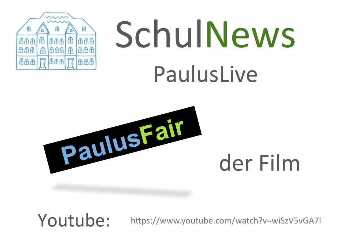 PaulusFair - der Film copy