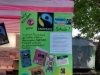Fairtrade Stand, Sommerfest 2019