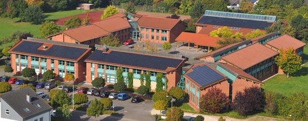Wilhelm-Hubert-Cüppers-Schule