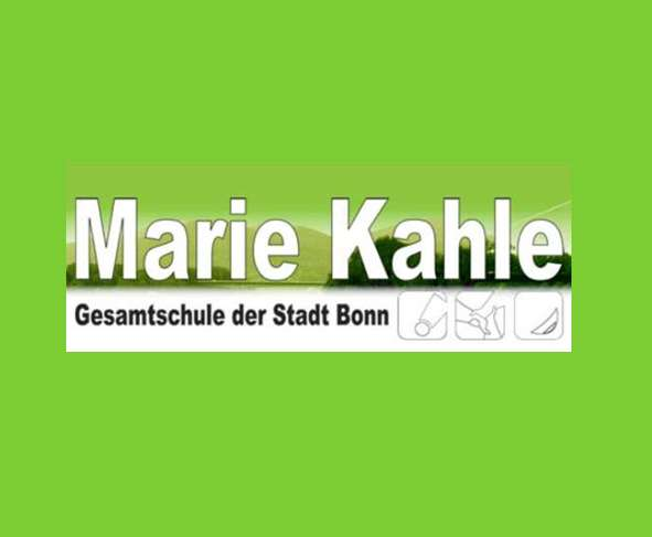 Marie-Kahle-Gesamtschule der Stadt Bonn