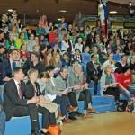 Unterschleißheim COG Urkundenverleihung Fairtrade School