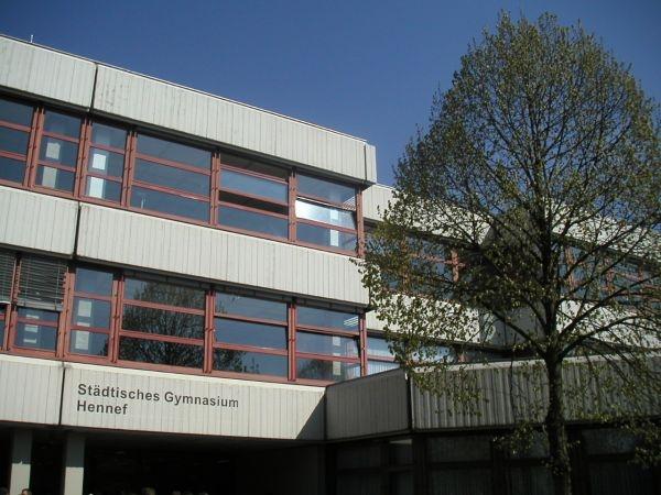 Städtisches Gymnasium Hennef