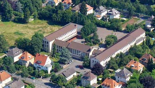 Geschwister-Scholl-Realschule Herford