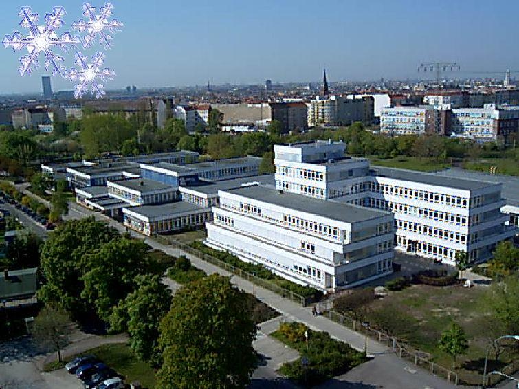 Carl-von Linné-Schule für Körperbehinderte Berlin