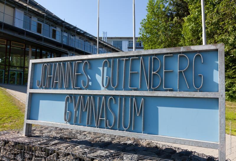 Johannes-Gutenberg Gymnasium