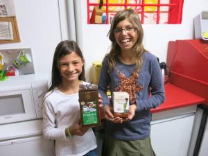 Fairer Kaffee & Zucker in der Schulküche