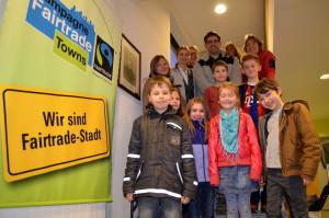 Fairtrade-Team_Schule_2