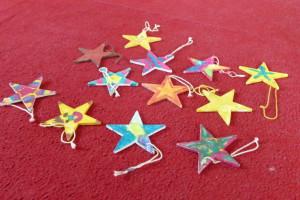 eine Auswahl unserer Sterne