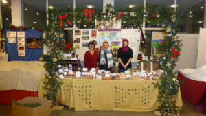 Weihnachtsmarkt Gundelfingen.Weihnachtsmarkt 2016 In Gundelfingen Fairtrade Schools