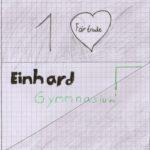 Einhard Gymnasium