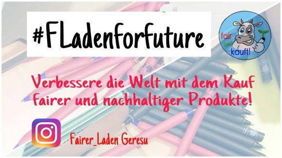 #FLadenforfuture