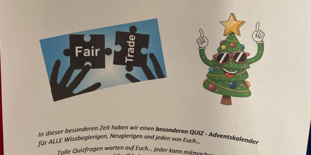Adventskalender-Quiz