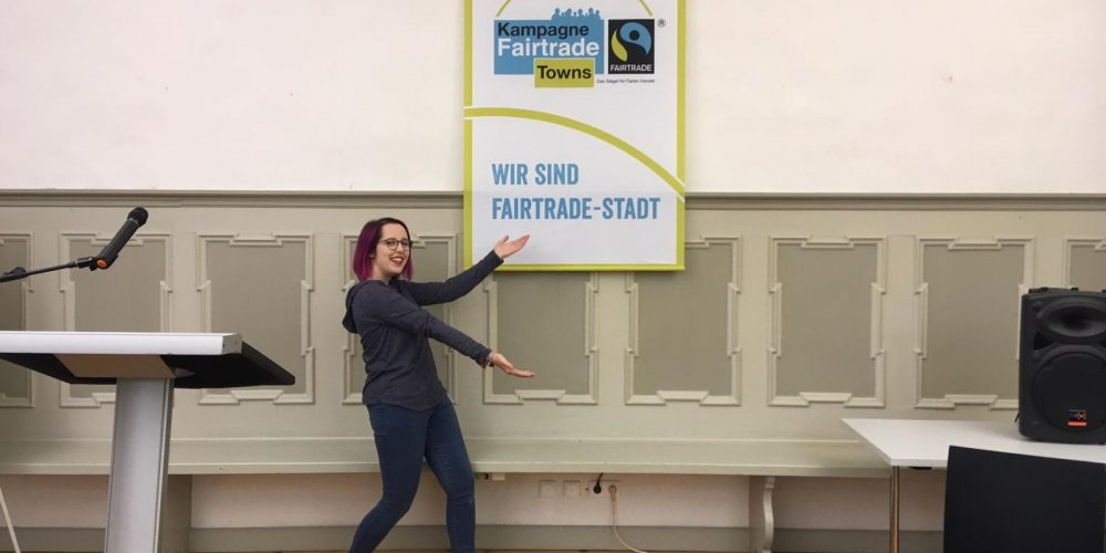 Hip hip hurra! Miltenberg ist Fairtrade-Town!