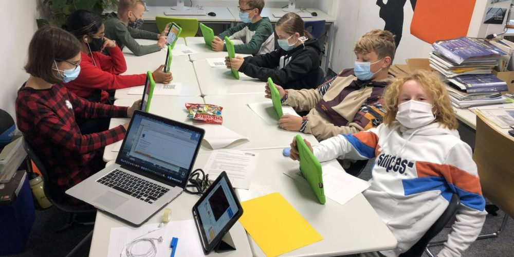 Digitale Fairtrade Schüler*innenakademie